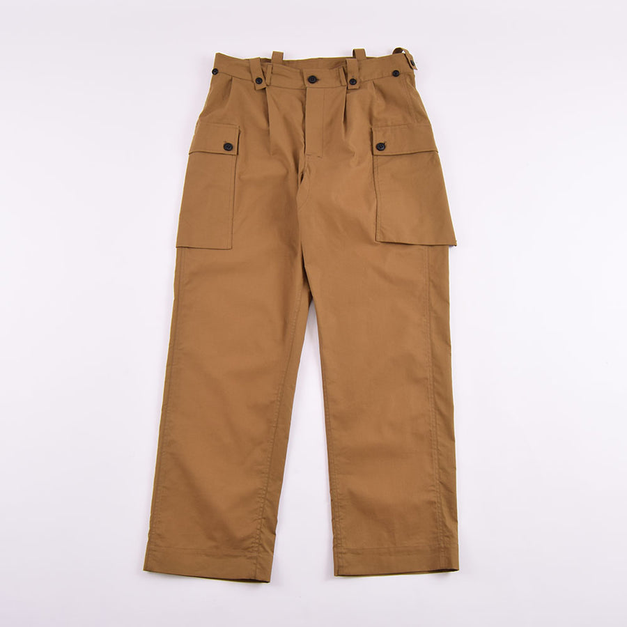 Workhouse England Sand Land Trouser