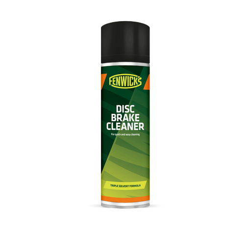 Fenwick's Disc Brake Cleaner