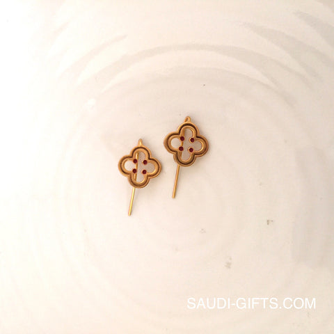 Earrings Sursock Museum (XS)