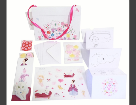 Princess Handbag Gift Set