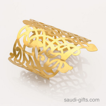 Arabesque Bracelet 5