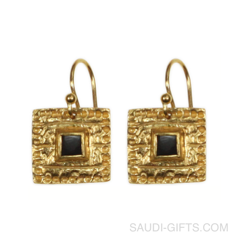 Ka´aba Earrings