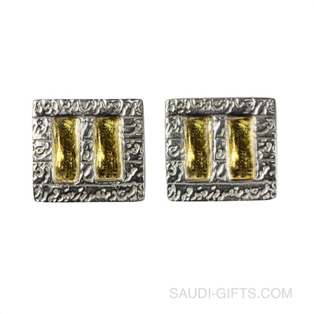 Hill Hafez Cufflinks