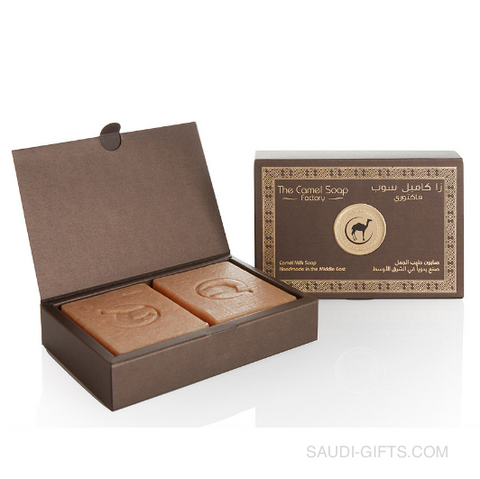 Camel Soap Gift Set for Men