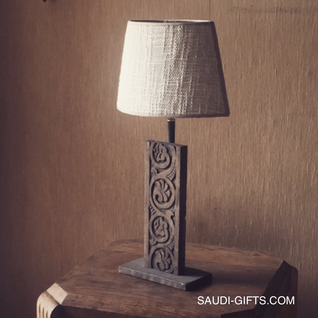 Antique Lamp ARZ
