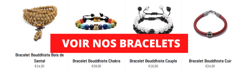 voir la collection de bracelets malas