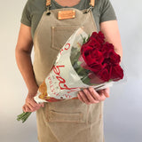 Wholesale Roses - More Colors Available