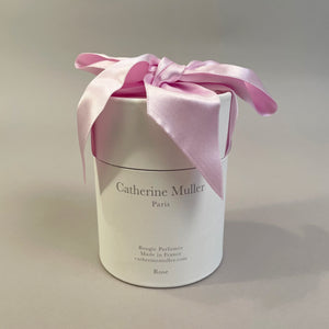 Catherine Muller Candle - Rose