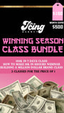 MY WINNING SEASON CLASS BUNDLE
