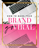 HOW TO MAKE A BRAND VIRAL REPLAY