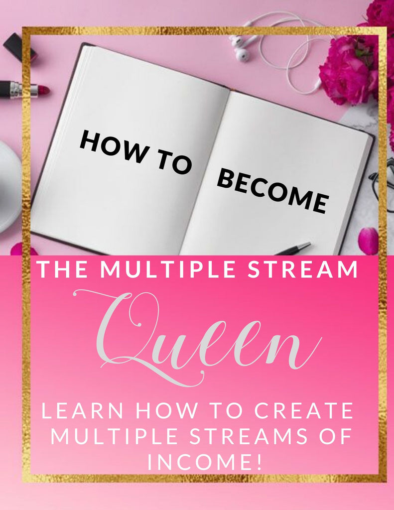 MULTIPLE STREAM QUEEN VIDEO