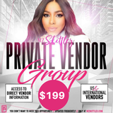 PRIVATE VENDORS GROUP