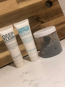 Detox at home kit