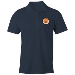 Pomeranian S/S Polo Shirt - PomWorld.Com