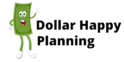 Dollar Happy Planning