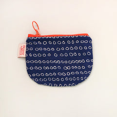 Abacus purse
