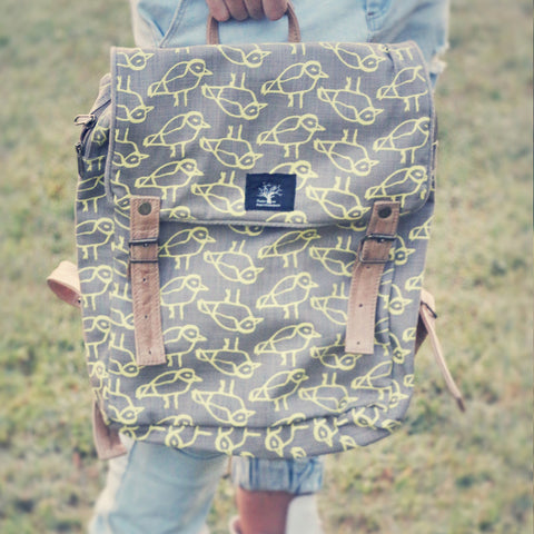 Birdy backpack