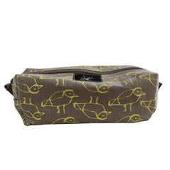 Birdy cosmetic bag