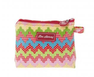Small cosmetic bag - Delilah