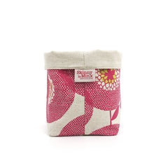 Flower field medium soft Bucket