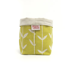 Solid orla medium soft Bucket