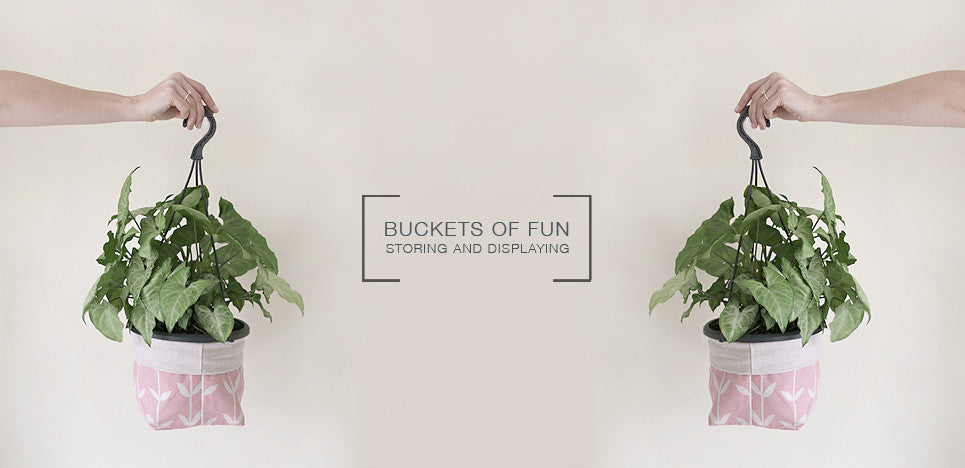 Sourced and Shared soft buckets