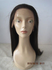 Pretty Loxx Indian Remy Silky Straight Full Lace Wig all colours and lengths - PrettyLoxx