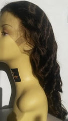 Pretty Loxx Indian Remy Body Wave Full Lace Wig