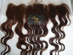 "Pretty Loxx Indian Remy Lace Frontal Body Wave 12"" 14"" 16"" 18"" col 1,1b, 2 - PrettyLoxx"