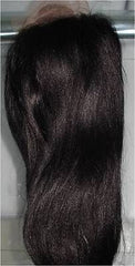 Pretty Loxx Yaki Indian Virgin Lace Frontal all lengths and cols avail - PrettyLoxx