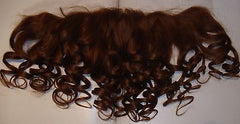 "Pretty Loxx Indian Remy Lace Frontal Curl 33 12"" 14"" 16"" 18"" col 1,1b, 2 - PrettyLoxx"