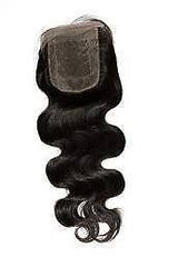 Pretty Loxx Indian Remy Lace Closure Body Wave - PrettyLoxx