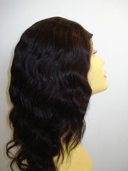 Pretty Loxx Indian Remy U-Part Wig  Body Wave Custom Made - PrettyLoxx