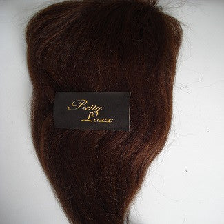 Pretty Loxx COARSE Yaki Indian Remy Lace Frontal