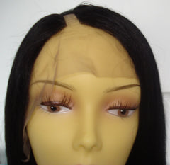 Pretty Loxx Indian Remy U-Part Wig Straight - PrettyLoxx