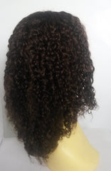 PrettyLoxx L Part Wig Curly - PrettyLoxx