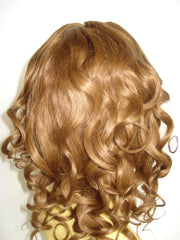 Pretty Loxx Indian Remy Spring Curl Full Lace Wig - PrettyLoxx