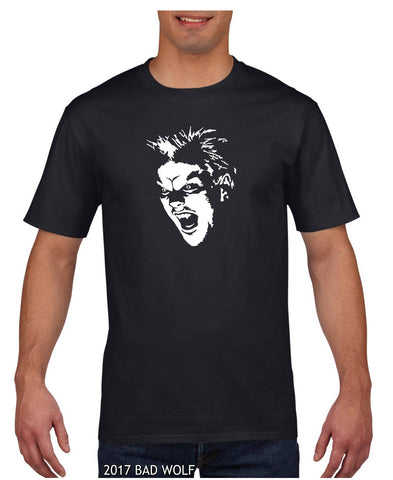 The Lost Boys David the Vampire Tee Shirt - Bad Wolf Clothes