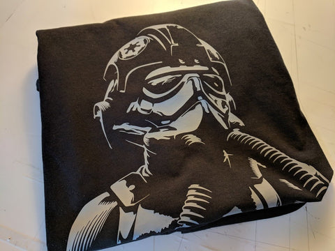 Star Wars - Tie Fighter Pilot T-Shirt