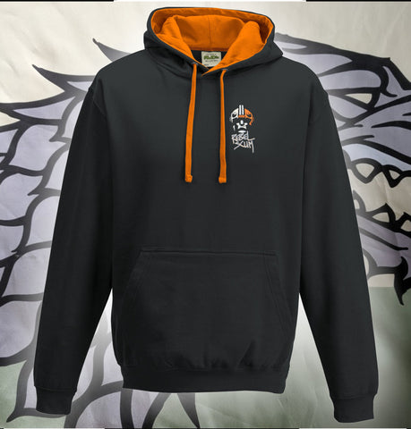 Star Wars: Rebel Scum X-Wing Pilot Hoodie - Bad Wolf Clothes
