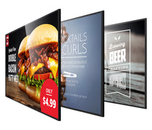 Load image into Gallery viewer, Harmony Digital Signage