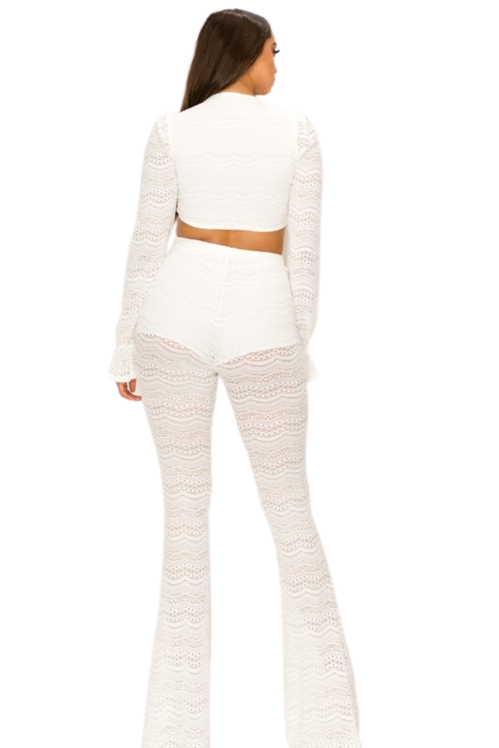 BaeCation Two Piece Knit Set