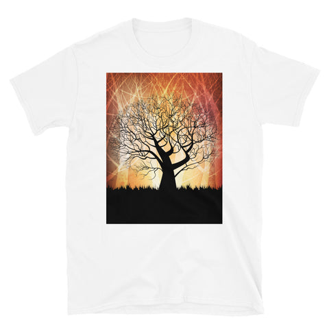 Pet Tree Short-Sleeve Unisex T-Shirt