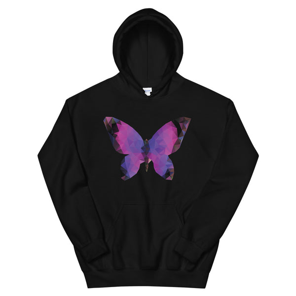 Rediscover yourself Unisex Hoodie