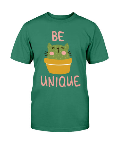 """Be Unique"" T-Shirt"