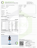 cbdMD : 7500mg Premium Oil Tincture 30mL