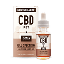 CBDistillery : Pet CBD 150mg 30ml