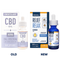 CBDistillery : 5000mg Full Spectrum CBD 30ml