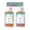 TastyMD : Day + Night Combo / High Potency / 1500mg CBD Gummies