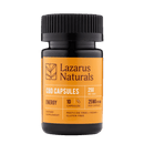 Lazarus Naturals : Energy Blend - 25mg CBD Capsules - Isolate